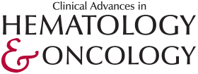 Clinical Advances in Hematology and Oncology